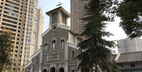 Ecclesia D-470 for St Teresa Catholic Church, Chongqing, China.