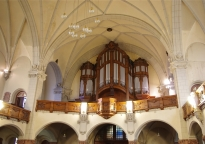 Two new organs added to the Johannus LiVE family