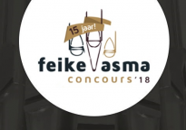 Feike Asma Concours 2018: De inschrijving is geopend!