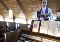 St. Mark Lutheran celebrates new Johannus organ